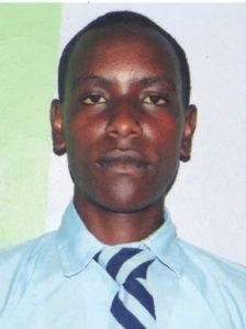 Kelvin Kimani Njoroge - Lari Boys