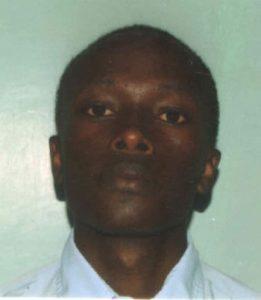 Eric Muchina Kariuki - Njega Boys High School