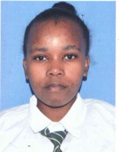 Sarah Njoki Wamaitha - PCEA Nyati Girls